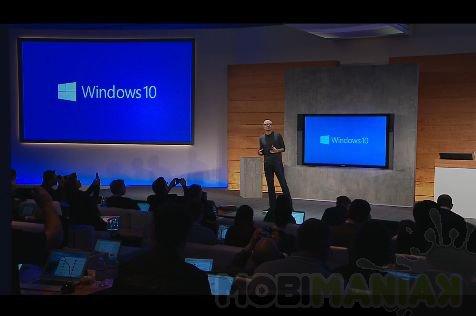 Satya Nadella / fot. Microsoft