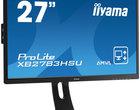 AMVA+ duży monitor monitor dla fotografa monitor dla grafika monitor z USB pivot VESA