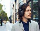 bezprzewodowe słuchawki LDAC słuchawki nauszne słuchawki z Bluetooth