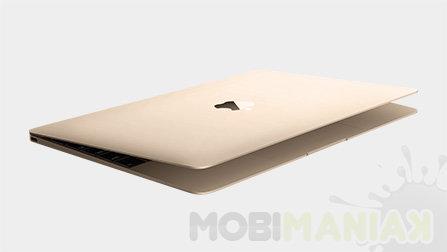 Nowy MacBook /fot. Apple