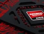 Fiji Fiji XT nowa seria kart graficznych Radeon 300