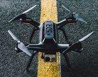 3D Robotics dron Drony