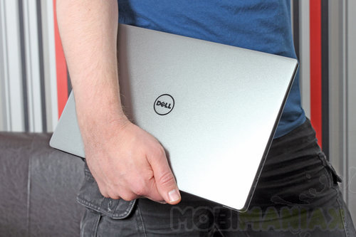 Dell XPS 13 / fot. mobiManiaK.pl