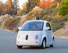 autonomiczny samochód Motoryzacja samochód Google