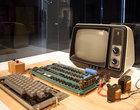 komputery Steve Jobs vintage