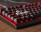 anti-ghosting Computex 2015 Corsair Corsair STRAFE klawiatura dla graczy klawiatura mechaniczna