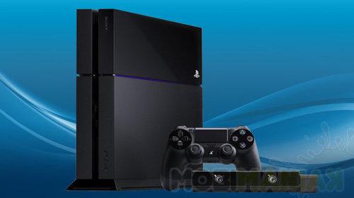 Sony PlayStation 4 / fot. Sony