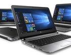 Intel Skylake komputer biznesowy seria laptopów