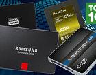Jaki dysk SSD do laptopa? TOP10 wrzesień 2015