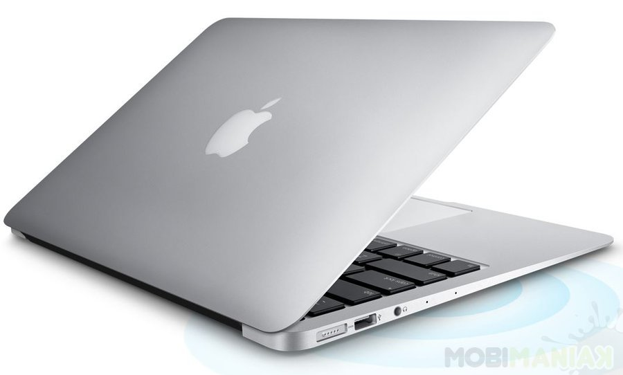 Apple Macbook Air / fot. Apple