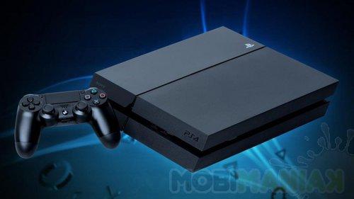 PS4-PlayStation-4