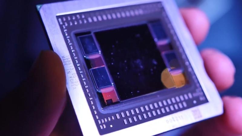 GPU / fot. Techspot