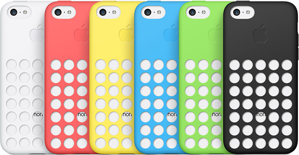 iPhone 5c Case / for. producenta