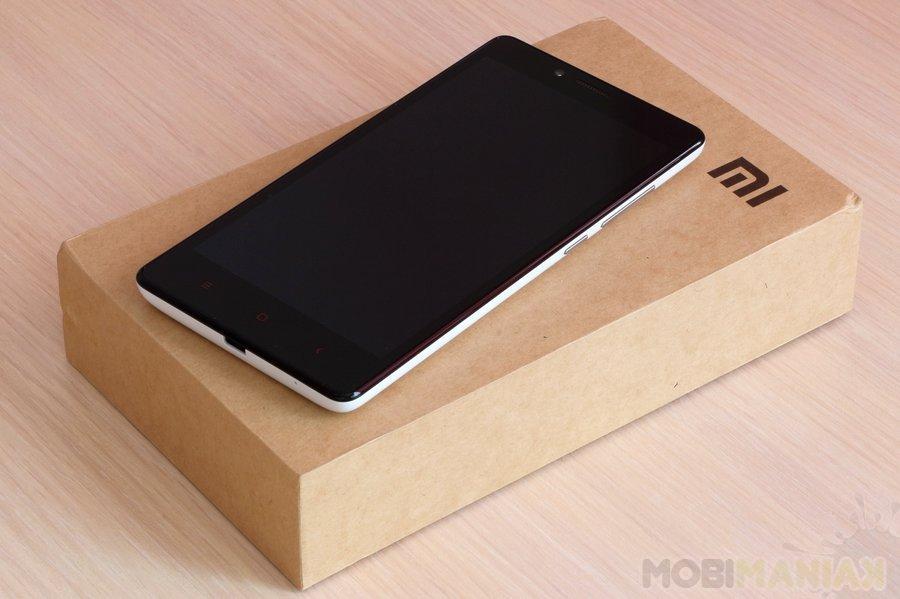Xiaomi Redmi Note / fot. Wikipedia