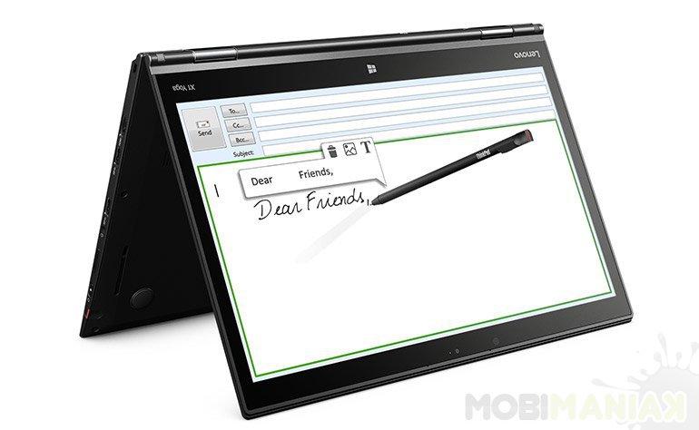 Lenovo ThinkPad X1 Yoga_2