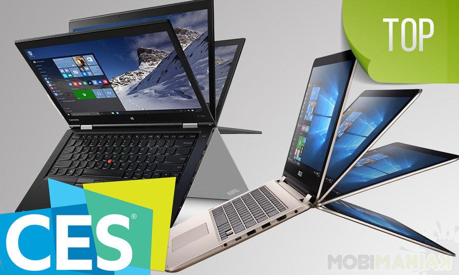 Zestaw 1 - top-CES-2016 (laptopy)
