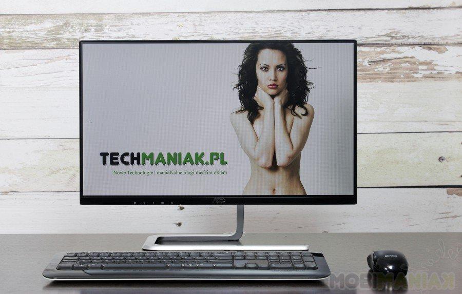 AOC I2481FXH / fot. mobiManiaK.pl