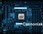 10-nanometrowy proces technologiczny Cannonlake