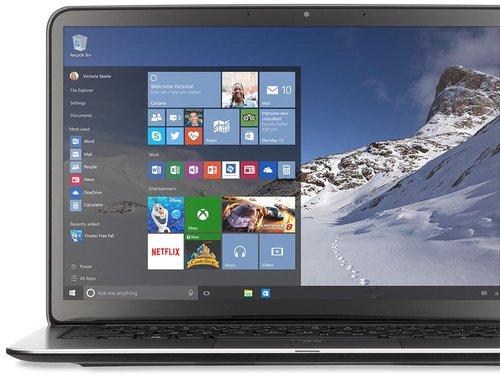 Windows 10 / fot. Microsoft