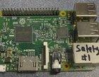 Plotki przecieki Raspberry Pi RaspBerry Pi 3 specyfikacja