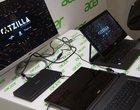 Acer Graphics Dock - zewnętrzne GPU, które zmieścisz w plecaku
