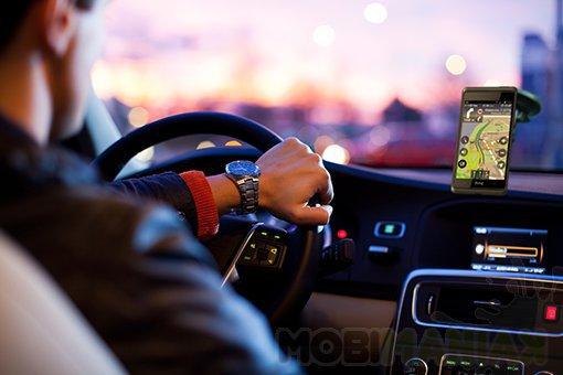 Nawigacja GPS wciąż cieszy się duzą popularnością