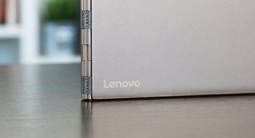 Lenovo YOGA 900S / fot. mobiManiaK.pl