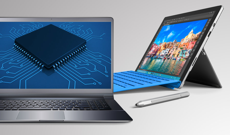 procesor laptop 2
