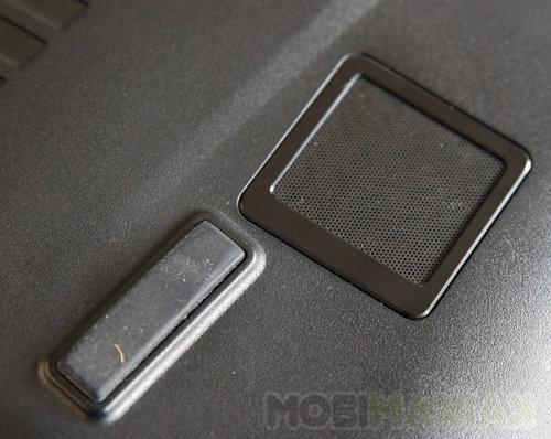 Hyperbook MS-1785 / fot. techManiaK.pl