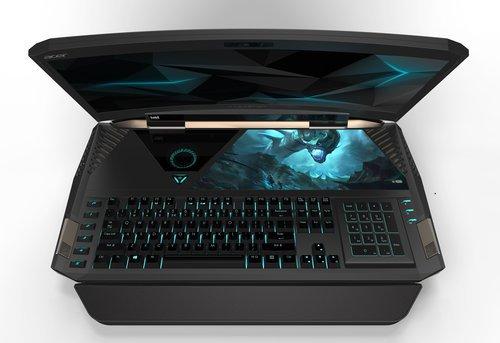 Acer Predator 21 X / fot. Acer