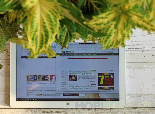 Teclast Tbook 16 Pro / fot. techManiaK.pl