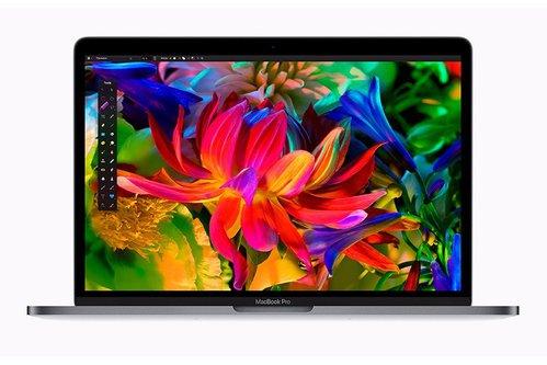 Nowy Apple MackBook Pro