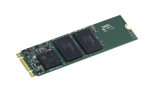 Dysk SSD ze złączem M.2 / fot. materiały prasowe