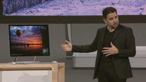/Fot: zrzut ekranu z konferencji Microsoftu