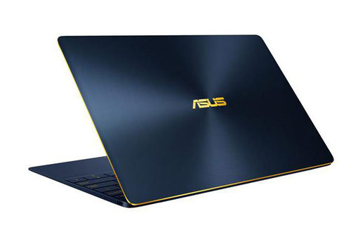 Asus ZenBook 3 / fot. Asus