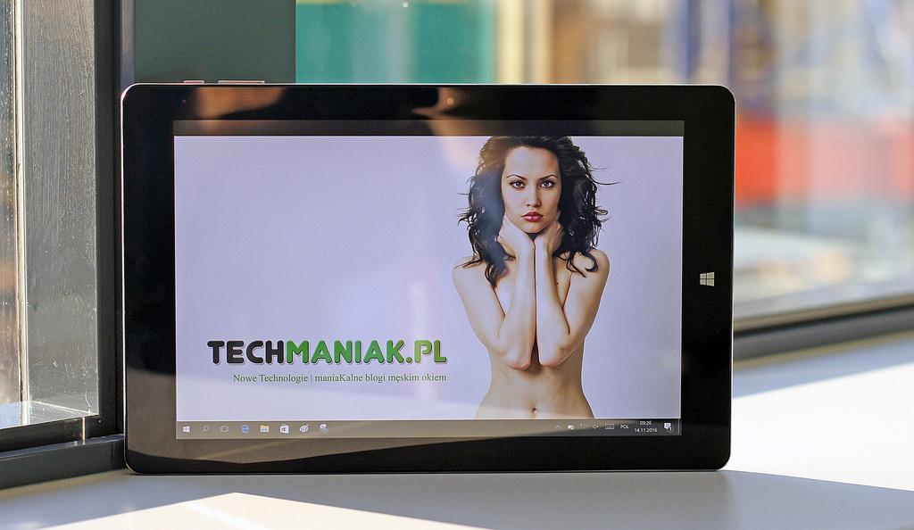CHUWI Hi10 pro / fot. techManiaK.pl