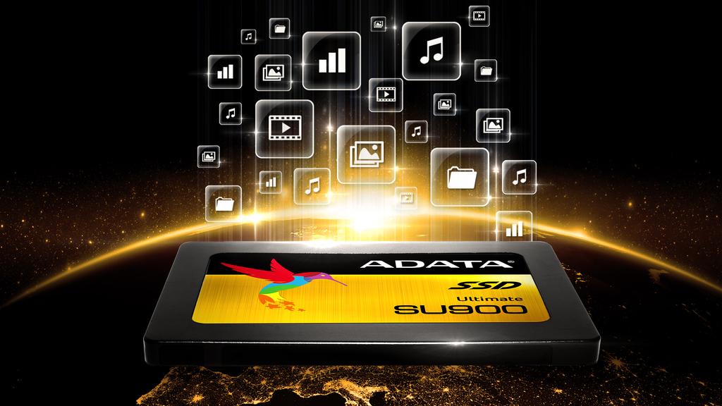 ADATA SU900 / fot. materiały prasowe