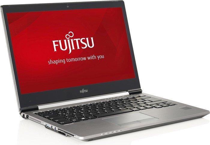 Fujitsu Lifebook U745 / fot. Fujitsu