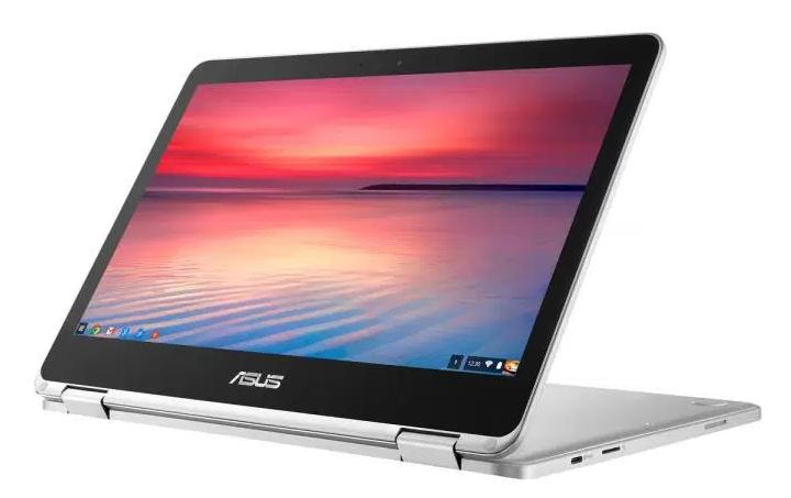 ASUS Chromebook C302 Flip. (C302CA-DHM4)_3