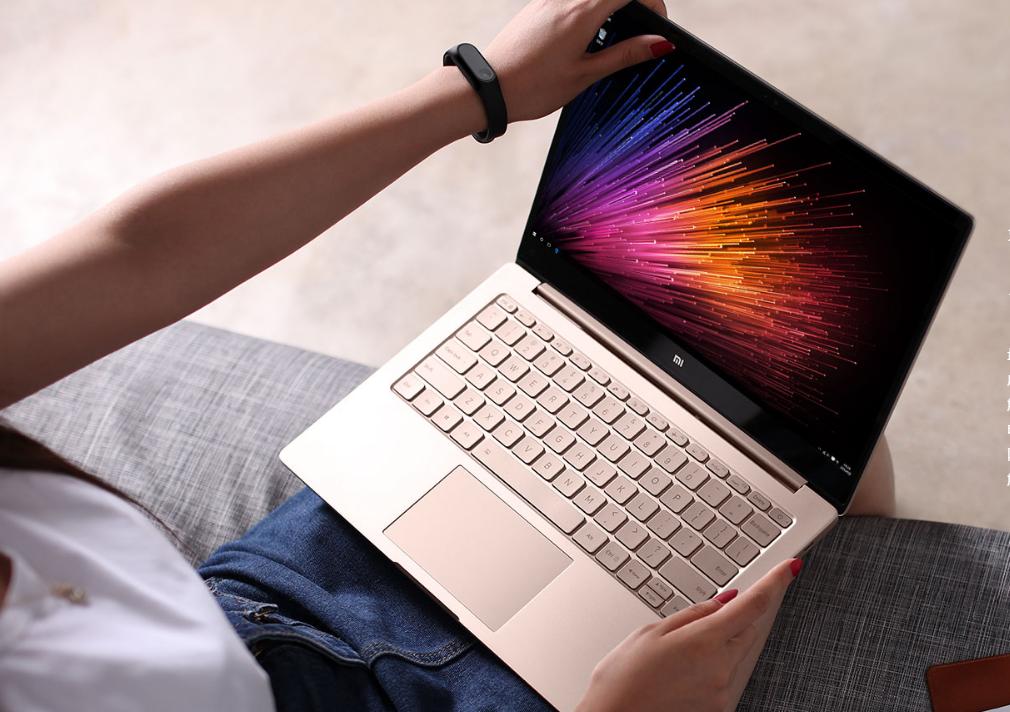 Xiaomi Mi Notebook Air 4G_2