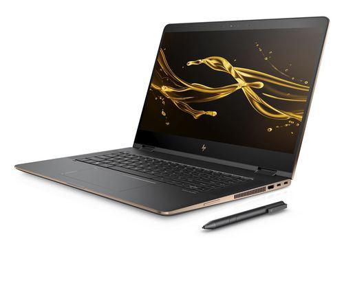 HP Spectre x360 15 (2017)