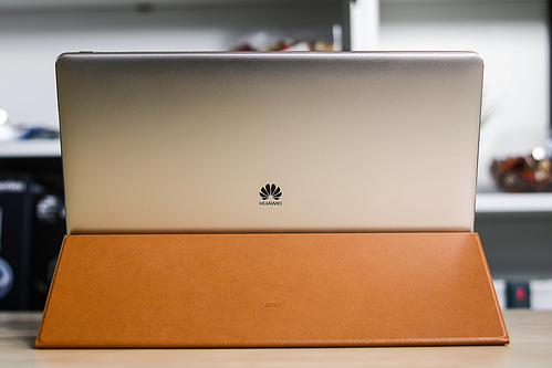 Huawei MateBook / fot. mobiManiaK.pl