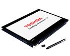 Toshiba Portégé X20W-D - najcieńsza i najlżejsza hybryda biznesowa 2w1