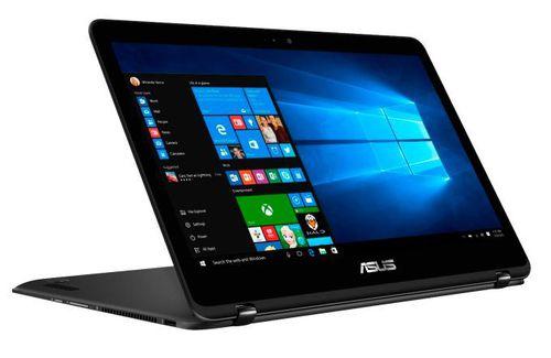 ASUS ZenBook UX360UA / fot. ASUS