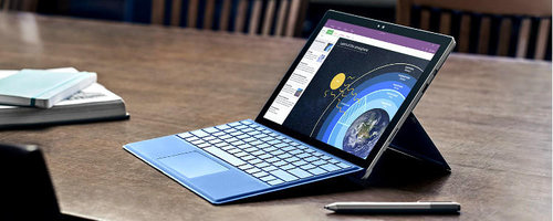 Komputronik_ Microsoft Pro 4