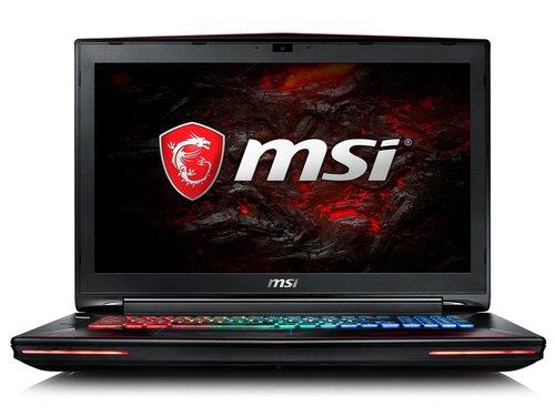 MSI GT72VR Dragon Edition