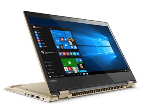 Lenovo Yoga 520 / fot. Lenovo