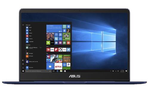 ASUS ZenBook UX430/ fot. ASUS