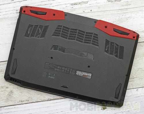 Acer Aspire VX 15 / fot. mobiManiaK.pl
