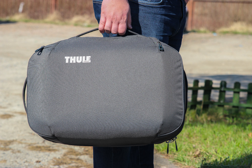 Thule Subterra Carry-On 40L/fot. mobiManiaK.pl